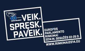 Europos parlemento rinkimai